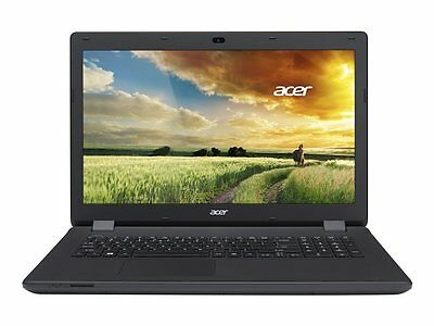 "Notebook 43,9cm (17,3"") Acer Aspire ES1-731, Intel Pentium N3710, 4GB RAM, Win10"