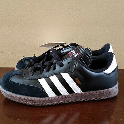 ADIDAS SAMBA CLASSIC Youth 036516 ORIGINAL Soccer Shoes -  44.00 ... bec68a6fc
