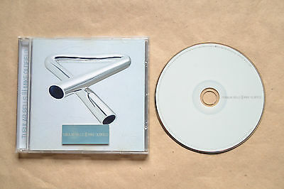 Mike Oldfield Tibular Bells 1998 Incluye Cd+Libreto Como Nuevo 11  Tracks