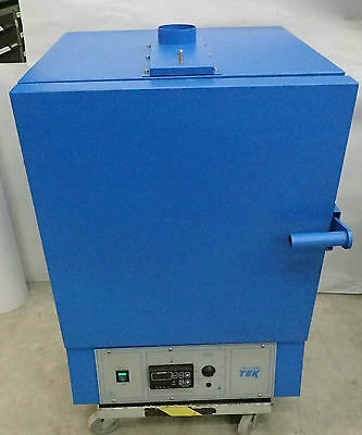 Cascade Tek Tfo-1 Forced Air Lab Oven 1.6 Ft³, Up To 235°C, Tested And Working