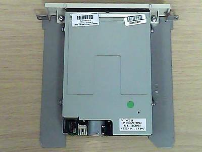 "Compaq 197006-001 3 Mode 1.44Mb Fdd In 5.25"" Tray Used"