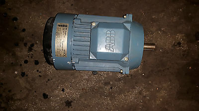 2.2 Kw 3 Phase Abb Electric Motor