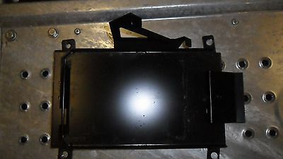 Vw Transporter T5 Leisure Battery Tray & Cover For Under Passenger Seat Storage