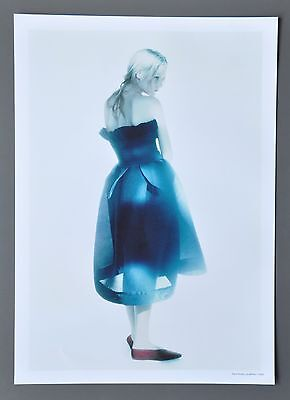 Paolo Roversi Photo Kunstdruck Poster Art Print 36x50cm Portrait Porträt Fashion