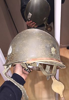 Casque Us Major Para 506th band Of Brothers