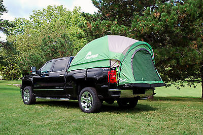 Napier Backroadz Truck Tent For Dodge Ram 6.4 Foot Short Bed C&ing 13022 & Napier Sportz Truck Tent for Dodge Ram 5.7 Foot Bed Crew Cab ...