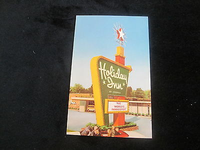 Holiday Inn   (Dyersburg)   Card