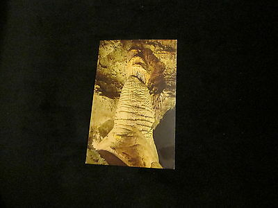 New Mexico (Rock of Ages)  Postcard      Carlsbad Caverns