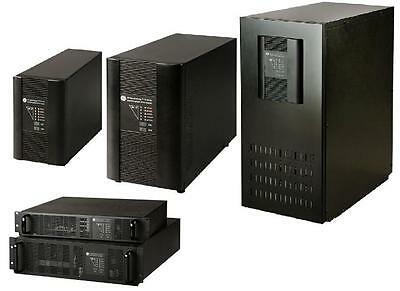 GE - 1000VA EP Series UPS Tower (Single Phase) - LRT
