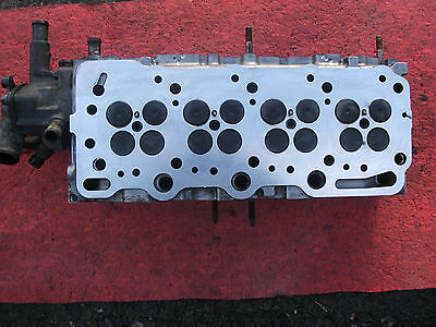 Vauxhall.astra.combo.corsa.meriva1.7 Di Y17Dtl Reconditioned Cylinder Head