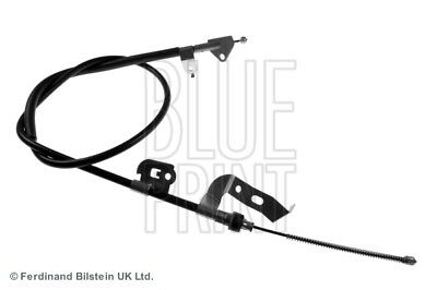 Rear Hand Brake Cable BLUE PRINT ADT346342 for Citroen Peugeot Toyota