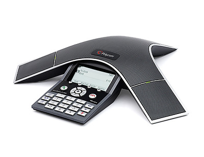 Polycom IP7000 VoIP Conference Phone *Grade A*