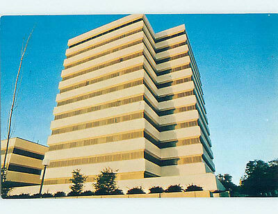Unused Pre-1980 HOSPITAL SCENE Nashville Tennessee TN J9009