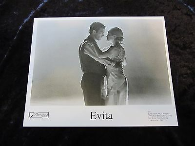 Madonna photo print - Evita print # 2 - 8 x 10 inches