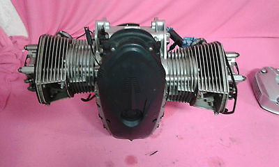 Motore completo bmw r 1200 gs 2004 2007 Motor Engine Moteur