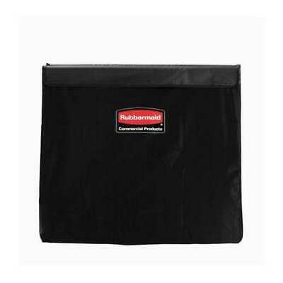 RUBBERMAID 1881783 Replacement Bag for Collapsible Cart, PK2