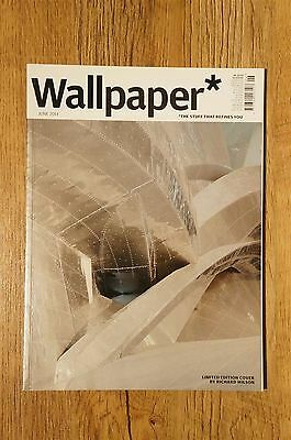 Wallpaper* Magazine - June 2014 - Issue 183 - Limited Edition Cover
