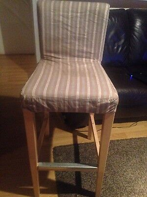 Ikea stool absolute bargain £6.00
