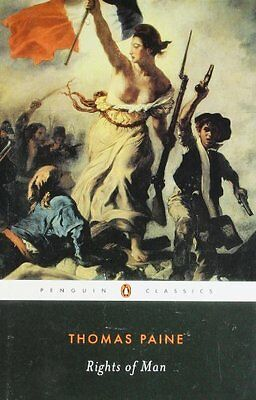 Rights of Man (Penguin Classics) By Thomas Paine, Eric Foner