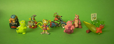 Kinder Surprise - Assortment of 9 pieces