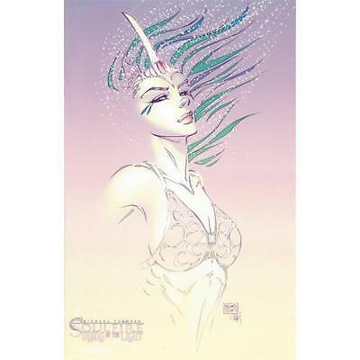 Soulfire Nr. 0 - deutsch - Variant Cover Publisher Proof Edition lim. 22 Turner