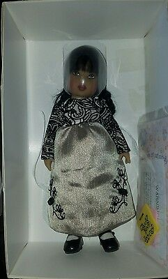 "Kish and Company's 2005 Concert ""ZSU ZSE"" Mint Riley's world doll"