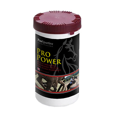 Pro Sportive Pro Power Muscle builder & Performance Booster for horses