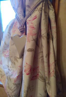 william morris, tapestry style curtains W 90 in x 50 in L • £29.99 ...