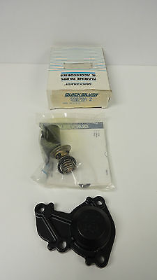 Quicksilver Marine Thermostat Kit, Part # 59078A2