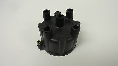 Quicksilver Marine Distributor Cap, Part # 810827T (S/s To 810827T01)