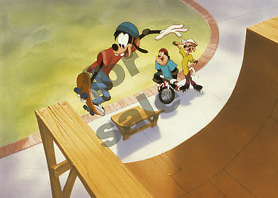 An Extremely Goofy Movie Movie Still Color Photo 8.5x11 #2