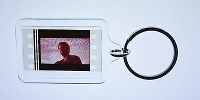 Mad Max Road Warrior - 35mm Film Cell Key Ring, Keyfob Gift for the Movie Buff