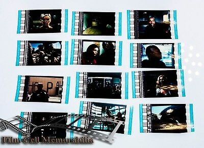 Day of the Dead - 12pack - 35mm Film Cell Lot movie memorabilia Aus Seller