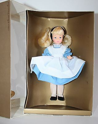 Alice in Wonderland, Walt Disney Vintage Doll by Horsman
