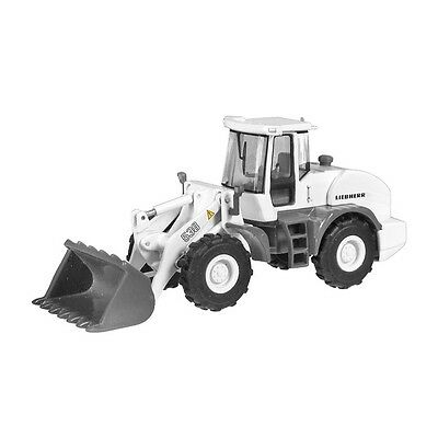 liebherr radlader l 514 l 518 stereo wheel loader claas eur 1 00 picclick de. Black Bedroom Furniture Sets. Home Design Ideas