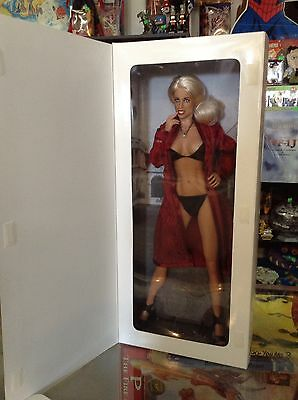 Victoria Silvstedt Playboy Playmate 1997 Limited Edition Doll Action Figure Nude