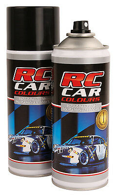 Ghiant RC Car Colour Lexan Spray 150ml Lexanfarbe (3,93€/100ml - 4,99€/100ml)
