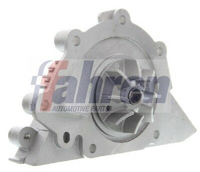 Water Pump Coolant 120185 120294 FAC0137 Fahren Genuine Top Quality Replacement