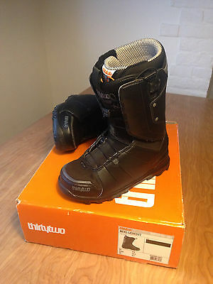 Thirty Two Lashed FT UK 8.5 Snowboard Boots