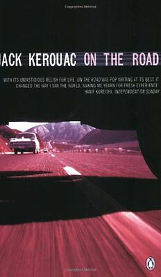 On the Road-Jack Kerouac