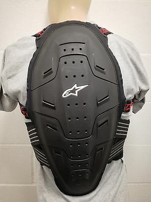 Alpinestars Bionic Back Protector (Size Small) Was £99.99 Now £59.99