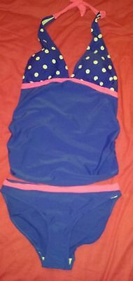 Maternity Tankini Size 12 -Blooming Marvellous at Mothercare -BNWT rrp £24