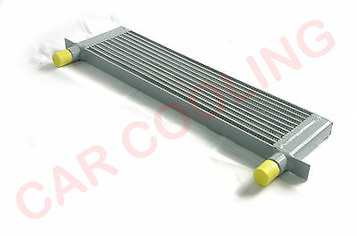 NEW - Aston Martin DB7 6-Cylinder Oil Cooler Alloy Replacement - Made in EU