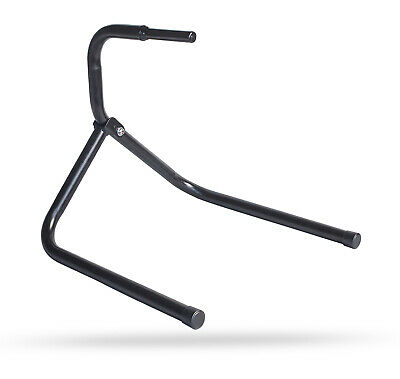 Pro Bottom Bracket Foldable Workstand Black