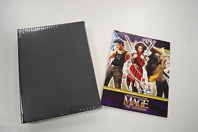 M20 Mage The Ascension Deluxe 20th Anniversary Kickstarter Edition by Onyx Path