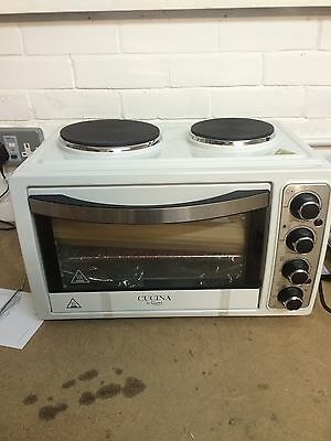 Giani 28 Litre Electric Oven