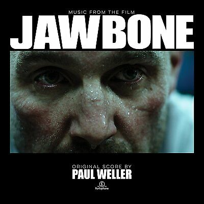 "Paul Weller ""Jawbone"" Vinyl LP Record (New & Sealed) Pre Order Out: 10/03/2017"