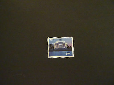 Stamps  Usa   2002   Jefferson Memorial   1 Stamp  United States