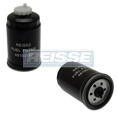 SAAB 9-3 Fuel Filter 2007 on Reisse Genuine Top Quality Replacement New