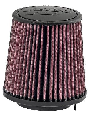 Air Filter E-1987 K&N Genuine Top Quality Replacement New